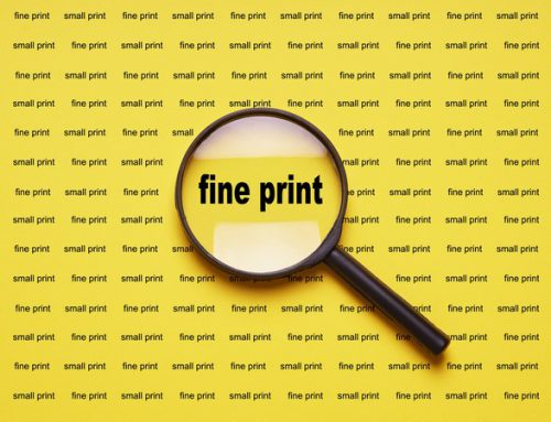 Reading the fine print: Fees and Markups in Payment Processing